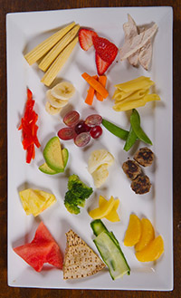 recipes-fingerfoods