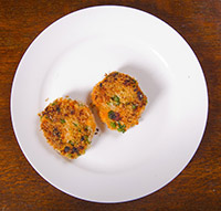 recipes-fishcakes