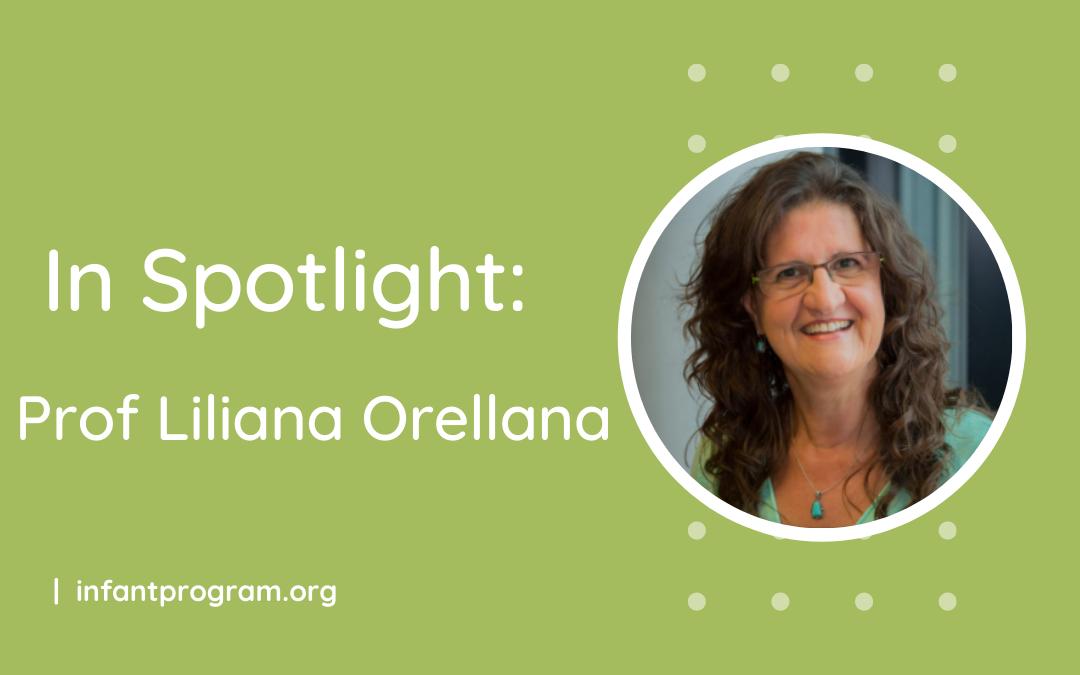 In Spotlight: Professor Liliana Orellana
